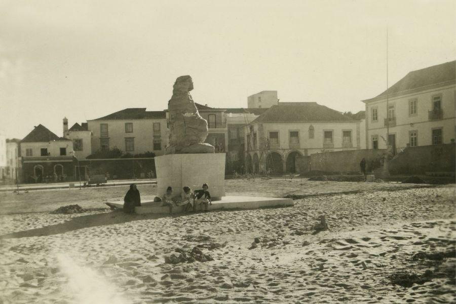 """EXPOSIÇÃO """"AVENIDA DOS DESCOBRIMENTOS – LAGOS, 60 ANOS"""""""