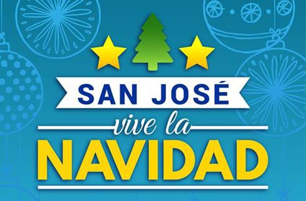 'Hoy es Navidad' Banda de Conciertos de San José.