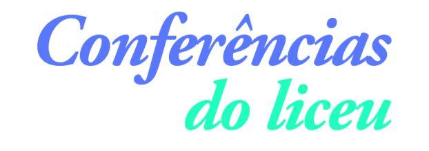 CONFERENCIAS DO LICEU