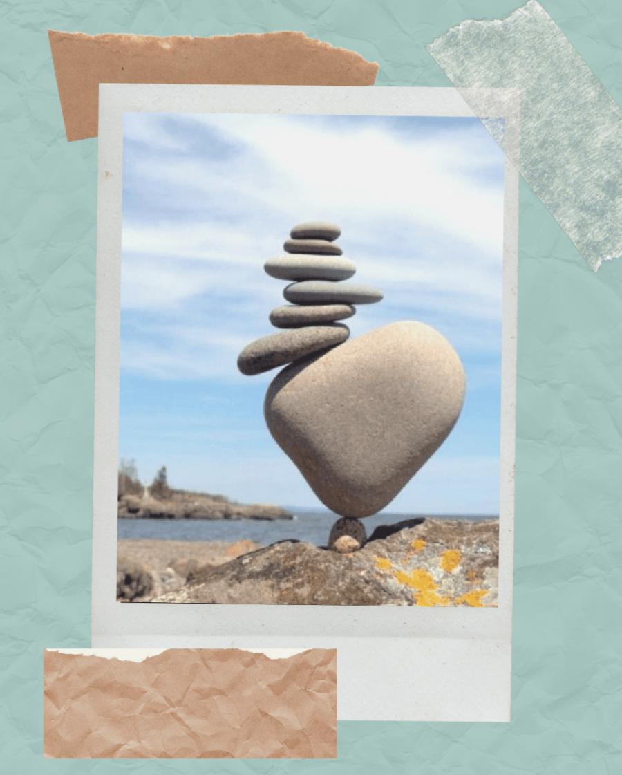 Meditação: Ponto de Equilíbrio