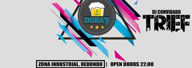 Doka's Bar - Convidado TRIEF