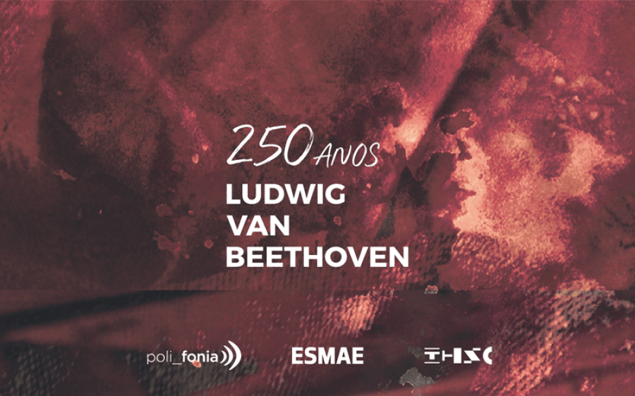 P.PORTO comemora 250 anos do nascimento de Beethoven