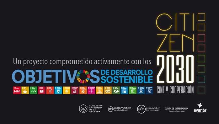 CITIZEN 2030 | Cine y Cooperación para el Desarrollo