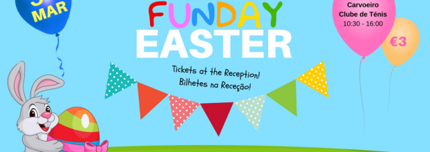 EASTER FUN DAY