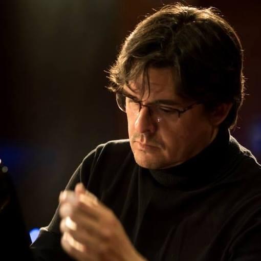 Concierto de piano de Juan Carlos Garbayo | X Ciclo de Música Actual de Badajoz