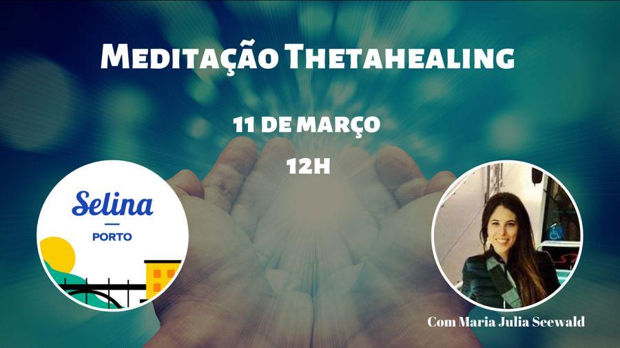 Meditação Theta