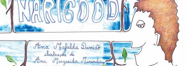 Lançamento do livro 'Narigood', de Ana Mafalda Damião e Ana Margarida Miranda
