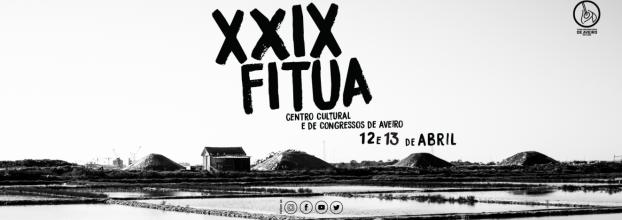 XXIX FITUA - Festival Internacional de Tunas da Universidade de Aveiro