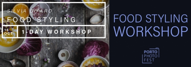 Silvia Bifaro: Food Styling Workshop