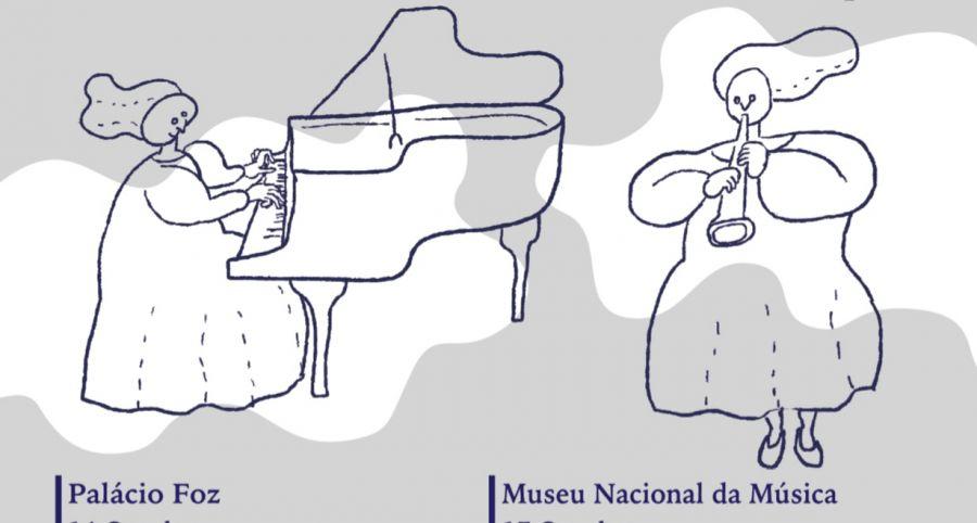 Concerto de Clarinete & Piano