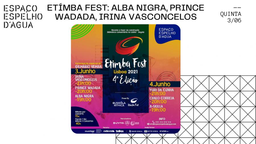 Etímba Festival