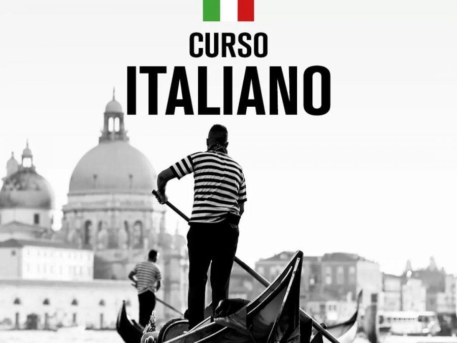 Curso de Italiano - Iniciação