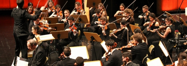 Orquestra XXI: 5º aniversário