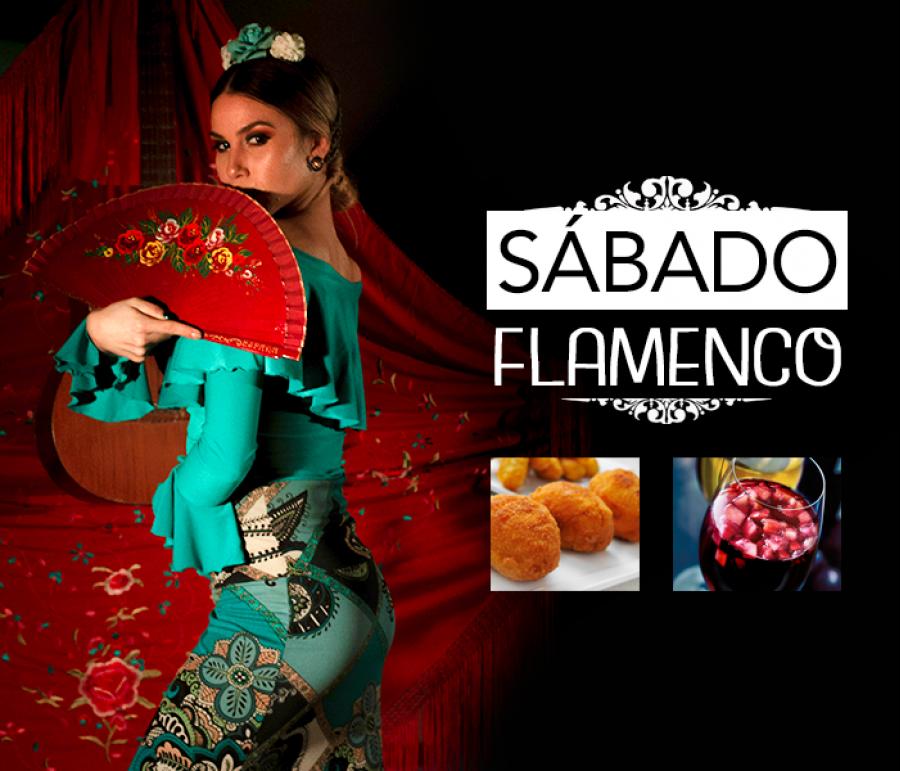 Tablao flamenco. Temporada 2020