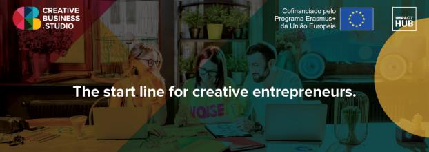 CREATIVE BUSINESS STUDIO