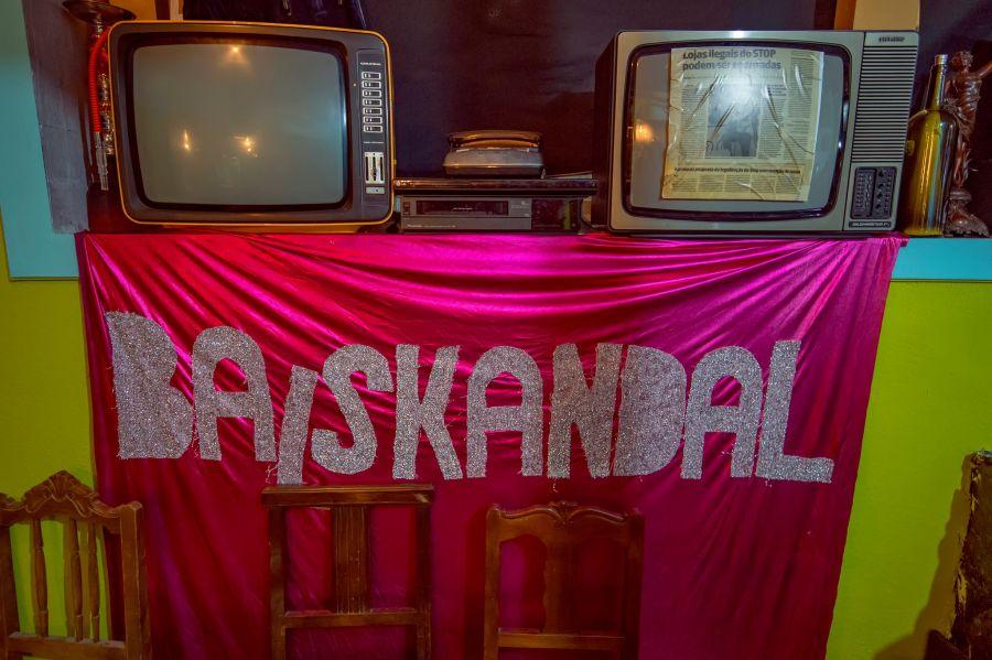 Balkan Garden Party (Balskandal)