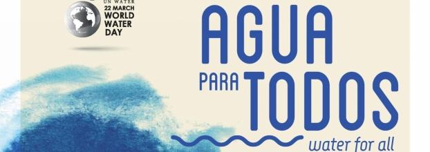 ÁGUA para TODOS | WATER for ALL