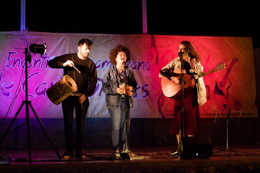 Festival Dándole Cuerda 2019. Día 2