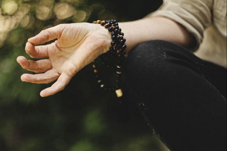 Palestra: Meditação na Libertação do Sofrimento: Uma Via para o Autoconhecimento
