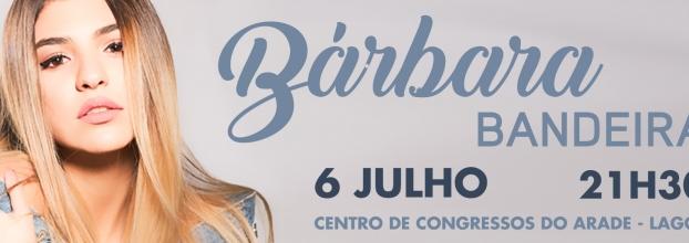 CONCERTO BARBARA BANDEIRA
