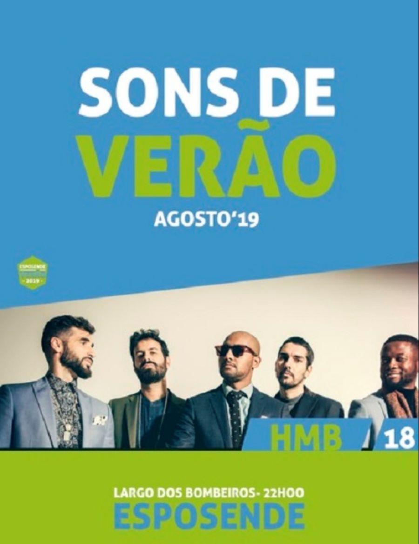 Festival Sons de Verão - HMB