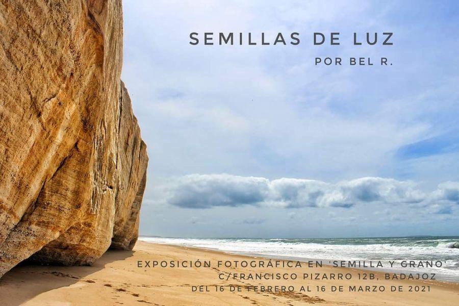 Exposición de Fotografías 'Semillas de Luz'