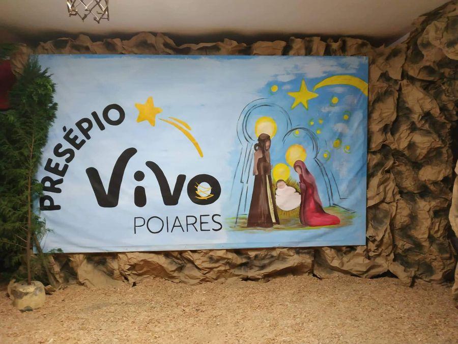 Presépio Vivo de Poiares 2019