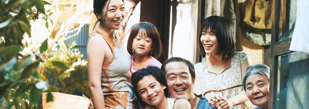 Proyección UN ASUNTO DE FAMILIA (Hirokazu Kore Eda, Japón)