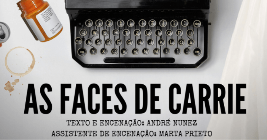 As Faces de Carrie
