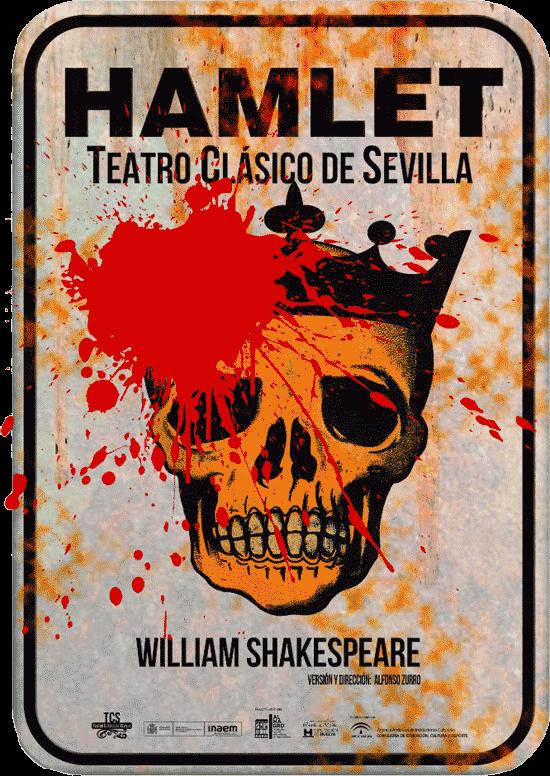 HAMLET en el Festival de Teatro Clásico de Alántara