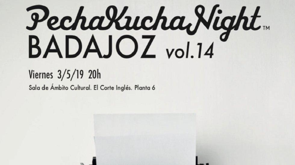 Pechakucha Night Badajoz
