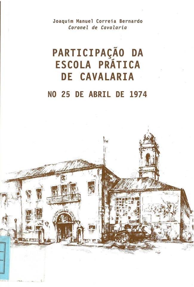 """Mostra Bibliográfica l """"O 25 de Abril – Revolução dos Cravos"""""""