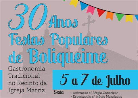 Festas Populares de Boliqueime
