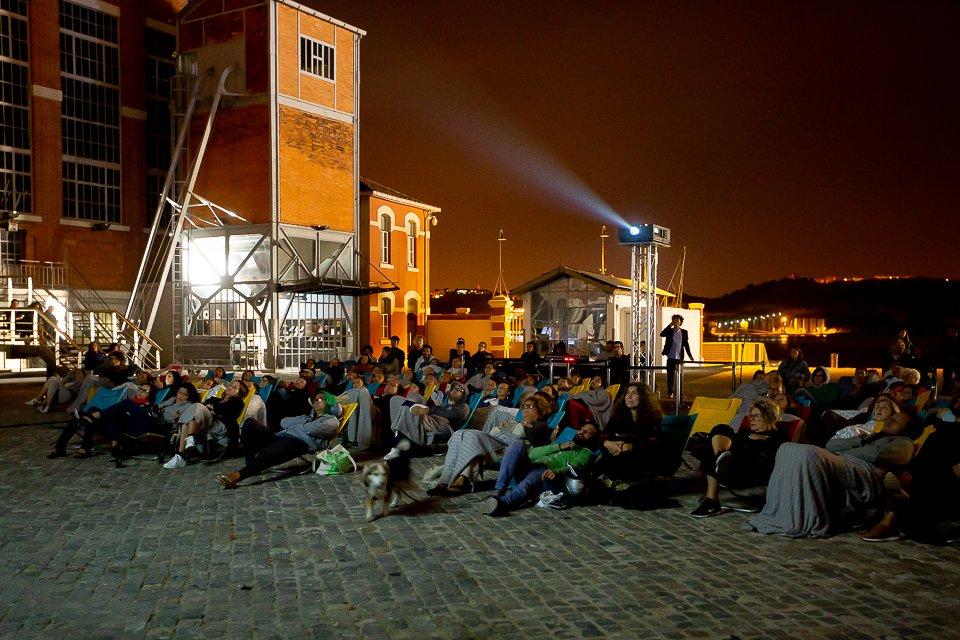 FUSO - Anual de Vídeo Arte Internacional de Lisboa