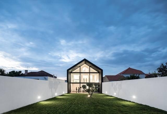 Olhar por Dentro com a arquiteta Maria Fradinho