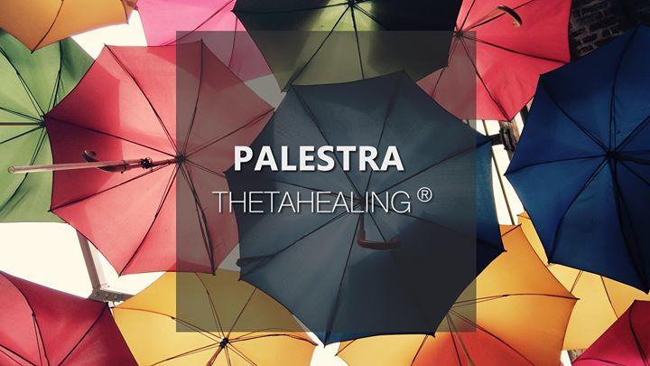 Entrada Livre - Palestra ThetaHealing®