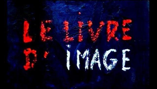 'O LIVRO DA IMAGEM' de JEAN-LUC GODARD