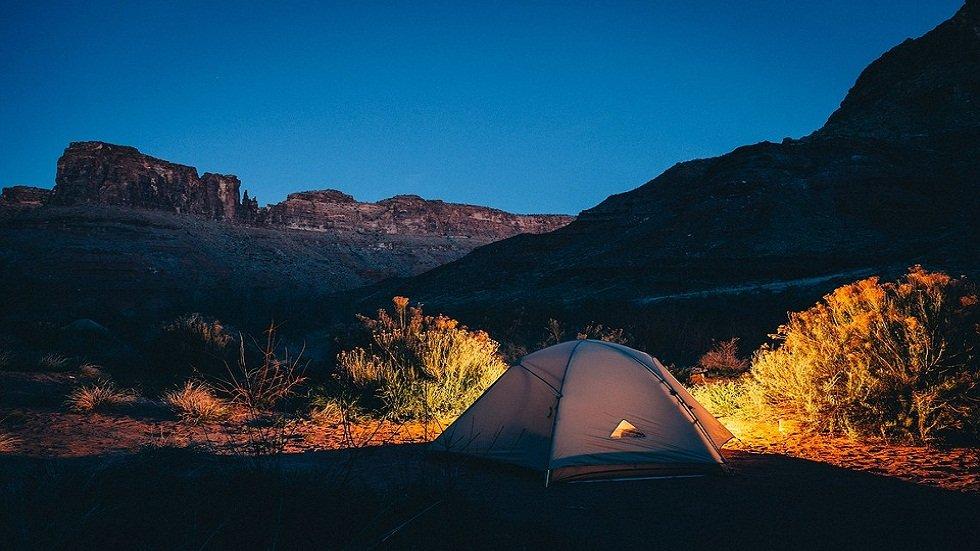 Campamento de verano – Agila