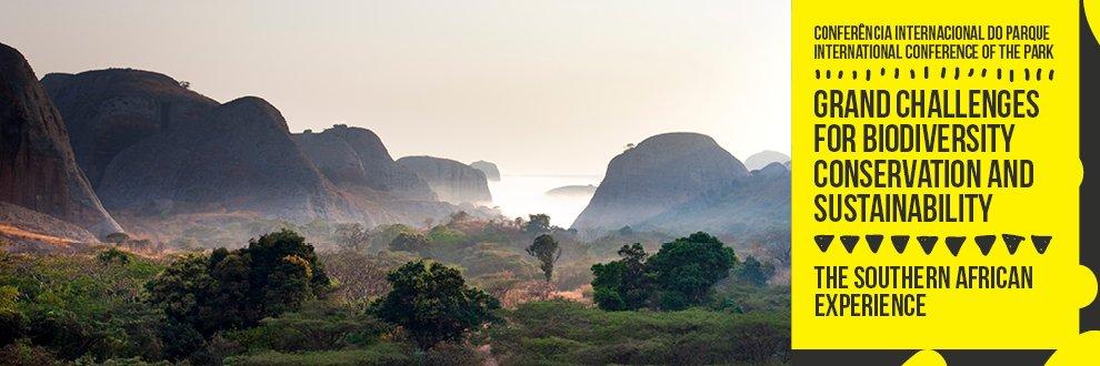 GRANDES DESAFIOS PARA A CONSERVAÇÃO DA BIODIVERSIDADE E DESENVOLVIMENTO SUSTENTÁVEL - A EXPERIÊNCIA DA ÁFRICA AUSTRAL
