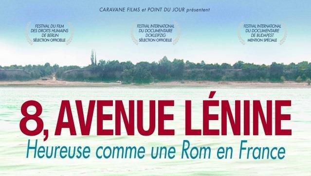 """Filme """"8, Avenue Lénine"""" e conversa com a realizadora, Valérie Mitteaux"""