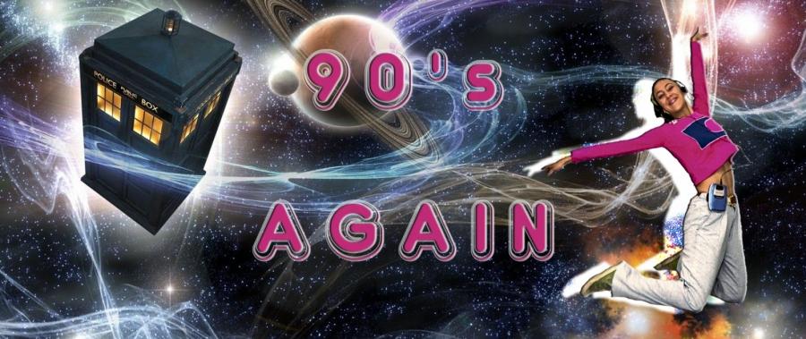 90's Again