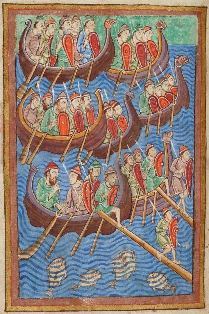Perceber a Idade Viking