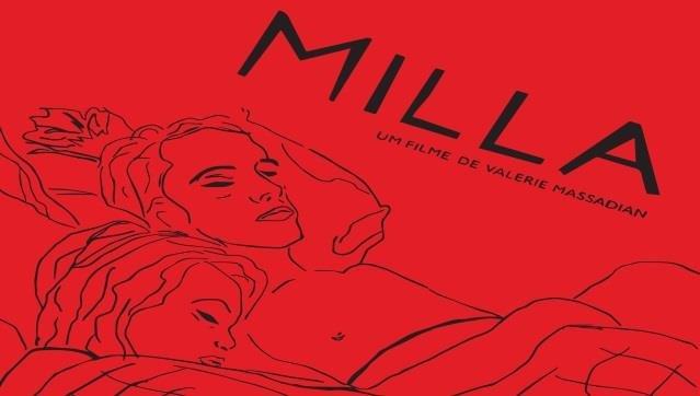 'MILLA' de Valérie Massadian