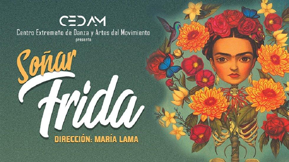"""""""Soñar Frida"""" - Festival Fin de Curso CEDAM"""