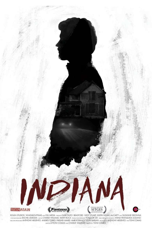 "Cine Filmoteca: ""Indiana"""
