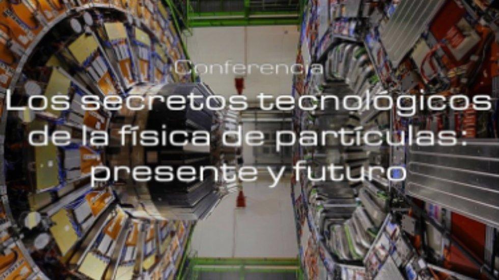 Física de partículas: presente y futuro