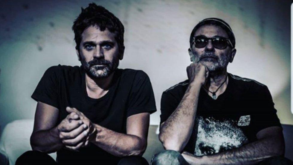 Concierto Nicolás Pauls + Tito Losavio