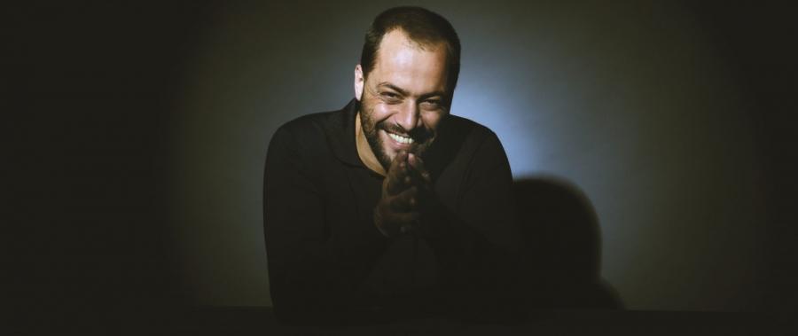 OJL + António Zambujo – LOTAÇÃO ESGOTADA
