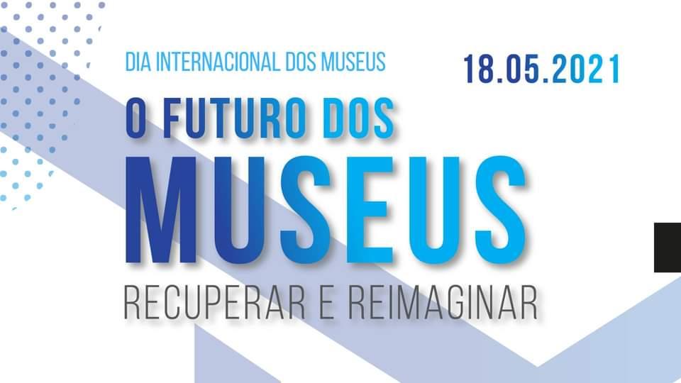 Mesa-redonda virtual   O futuro dos museus: recuperar e reimaginar