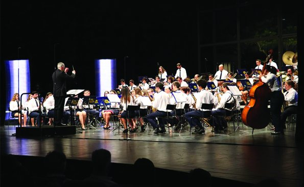 música :: Sociedade Filarmónica Vestiariense